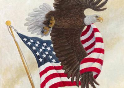 John Ruthven-Wings of Freedom