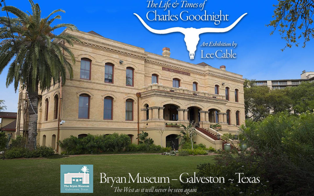 The Bryan Museum Opening